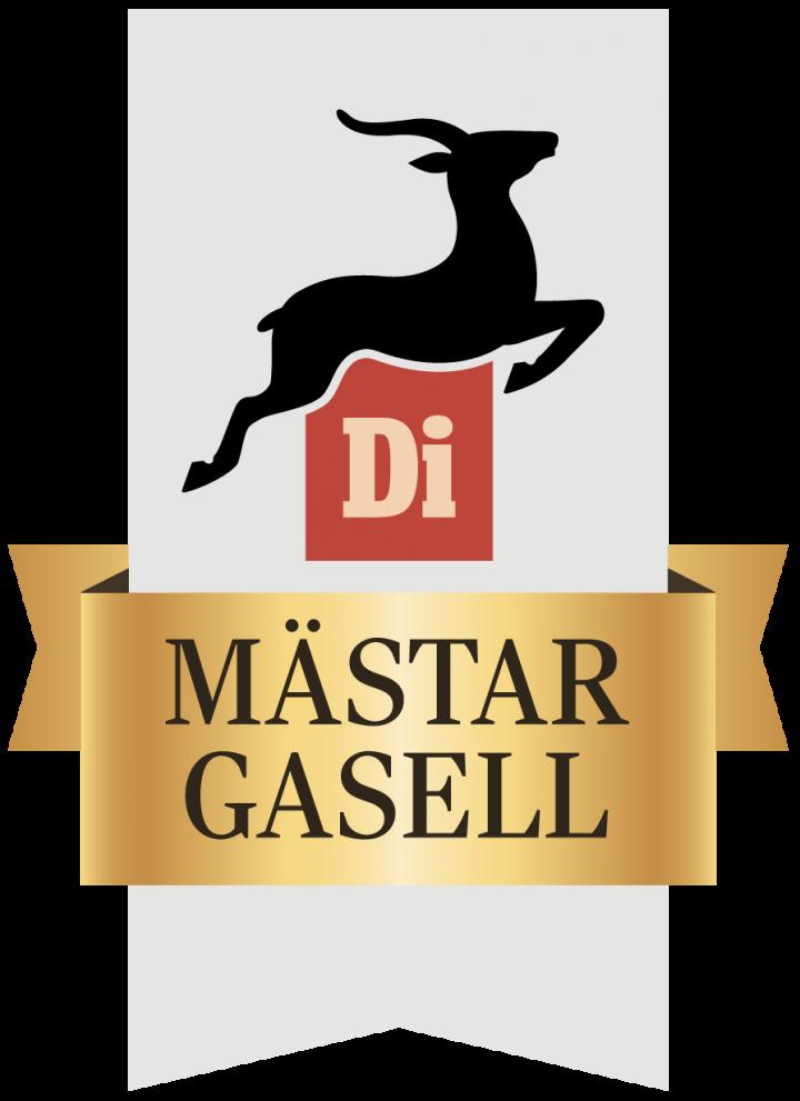 Di Gasell_logo_MästarGasell