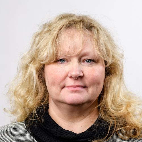 Picture of contact person Lena  Rockström