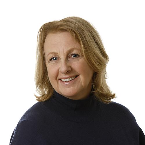 Picture of contact person Susanne  Mayer Erander